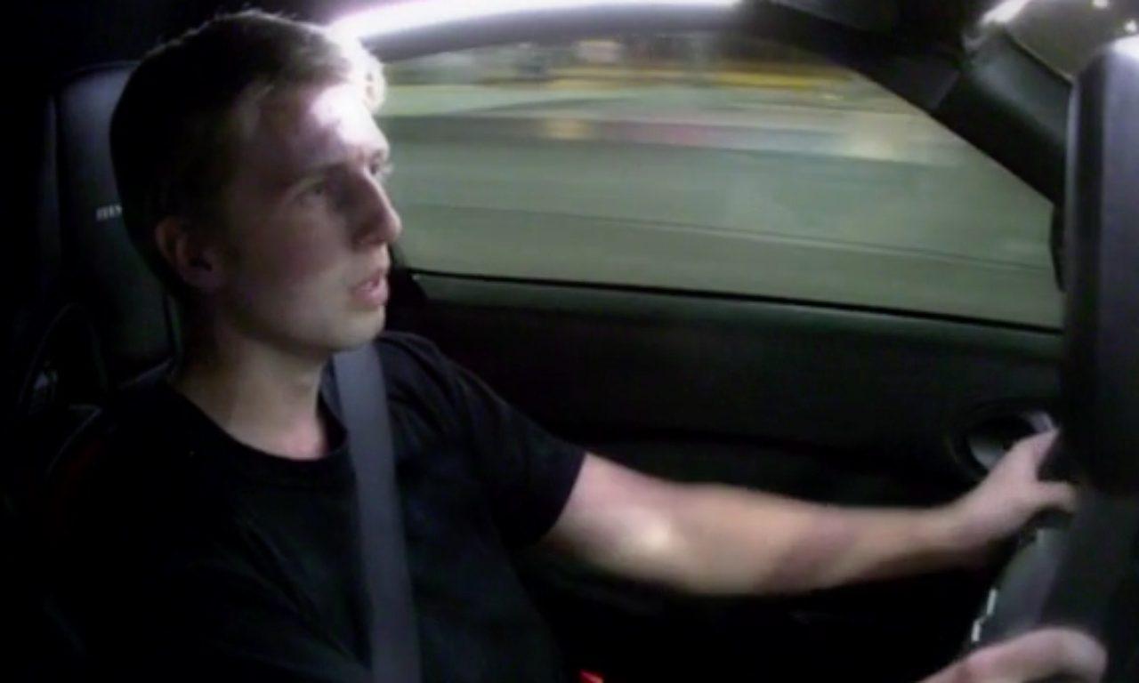 画像3: 日産と「グランツーリスモ」が仕掛けたドッキリ!!ドライバー育成プログラムのプロモーション。これなら引っかかりたい!w