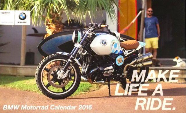 画像: BMW Motorradがクリスマス・フェア開催!