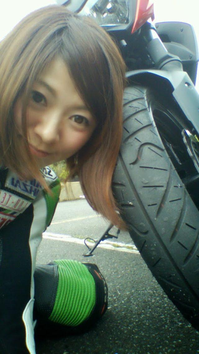 画像: 受験生に大人気!!?なぜならグリップが効くからね。横浜タイヤが販売している消しゴムが欲しい。(個人的に)