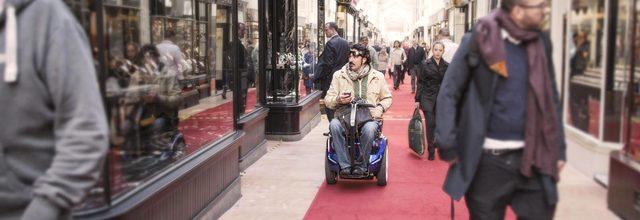 画像: Genny Mobility