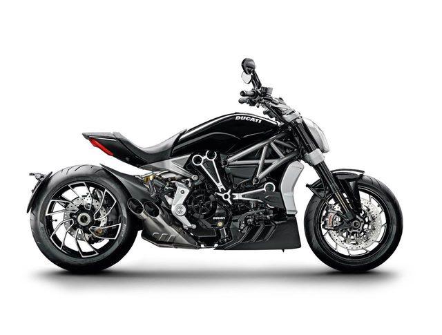 画像3: 【Best-looking Bikeに選出】ドゥカティXディアベルinミラノ国際モーターサイクルショー2015
