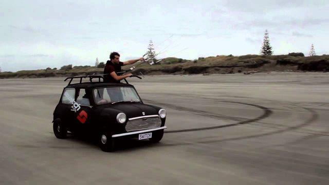 画像: エンジンルームが空っぽのミニカーが動いた!!なぜ??その方法は実にシンプル!!! - LAWRENCE(ロレンス) - Motorcycle x Cars + α = Your Life.