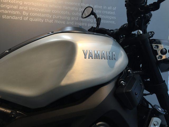 画像3: YAMAHA XSR900