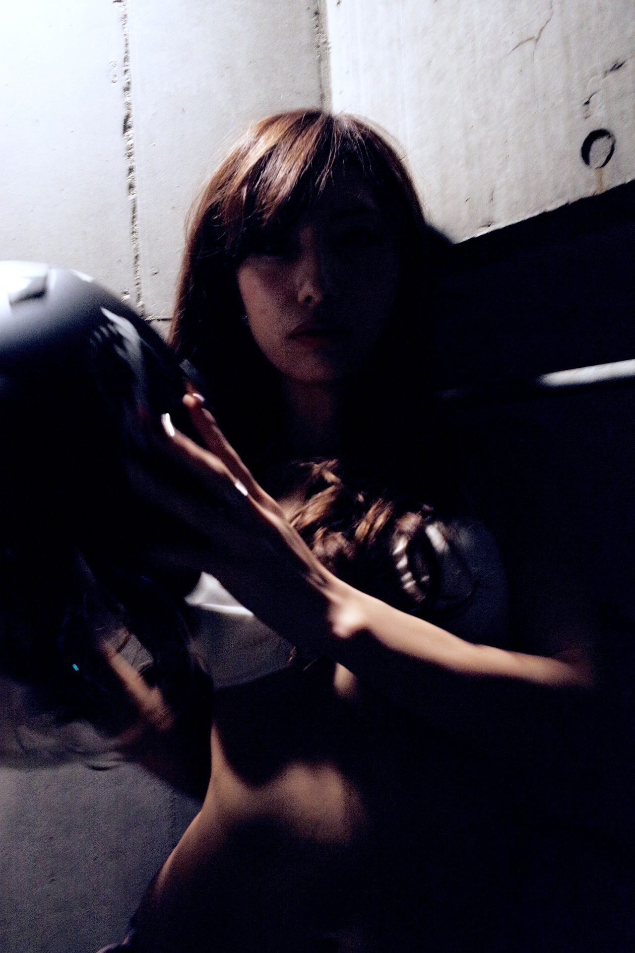 画像7: グラビア【ヘルメット女子】SEASON-XIII 014