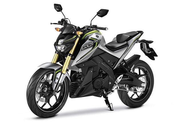 画像: [ニュースリリース]倒立式フロントフォーク採用など躍動感あふれる新150ccスポーツ タイ向け「M-SLAZ」発売について