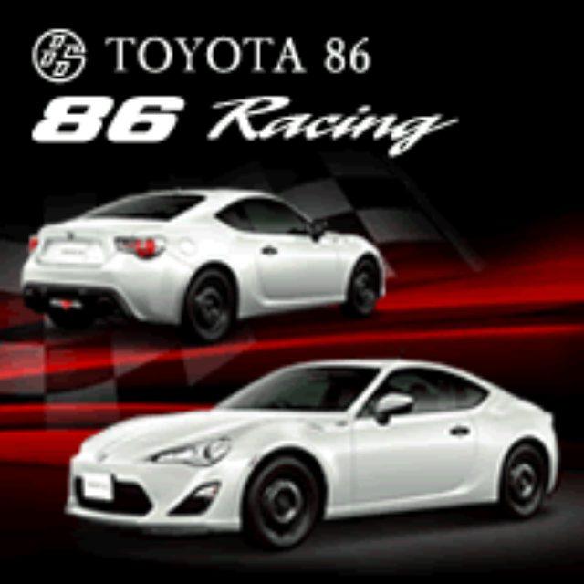 画像: 86 Racing