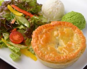 画像: Meat pie ミートパイ ktmcafe.com