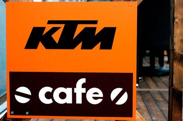 画像: 原宿KTMカフェが12月6日(日)で閉店(涙)。まだ行ったことない方急いでー!ですが、関西在住の方には嬉しいお知らせ♩