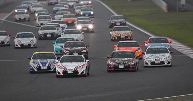 画像: TOYOTA GAZOO Racing | ワンメイクレース | GR86/BRZ Race