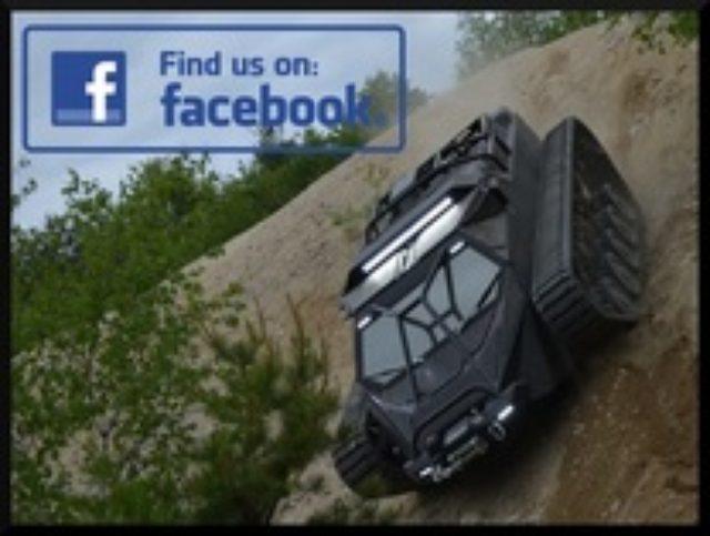画像: Ripsaw EV2 Luxury Super Tank