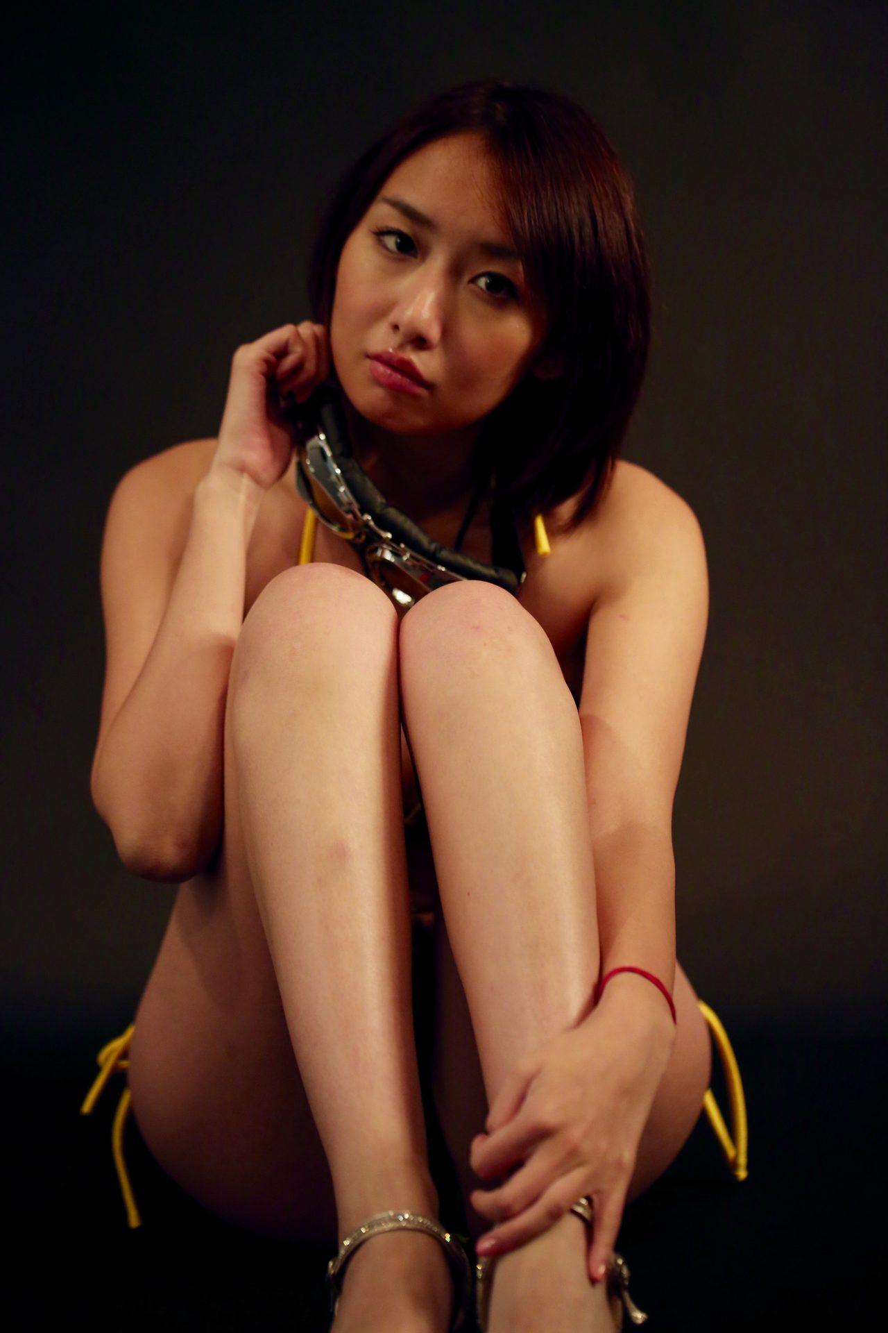 画像2: グラビア【ヘルメット女子】SEASON-XIII 019 素顔編