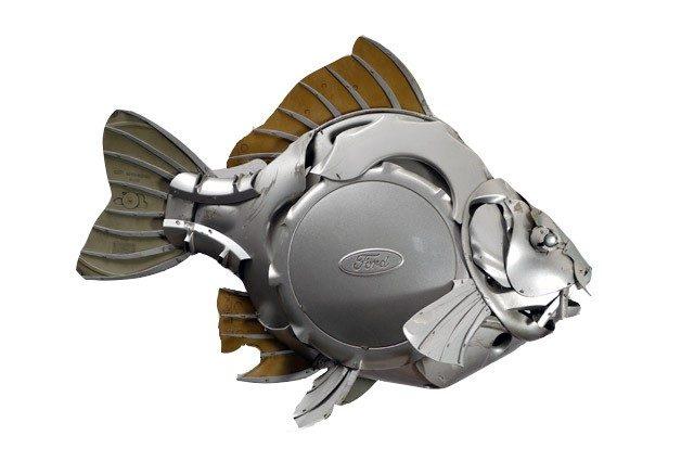 画像3: www.hubcapcreatures.com