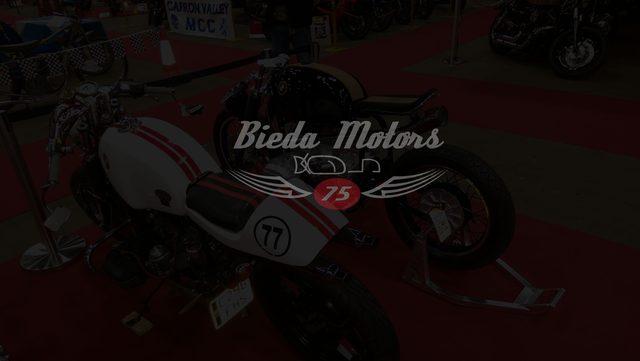 画像: Bieda75motors | CUSTOM BULID MOTORBIKES IN SCOTLAND, RENOVATION, CUSTOM MADE PARTS, SERVICE, WE ALSO MODIFY NEW BIKES, SELLING CUSTOM MADE PARTS