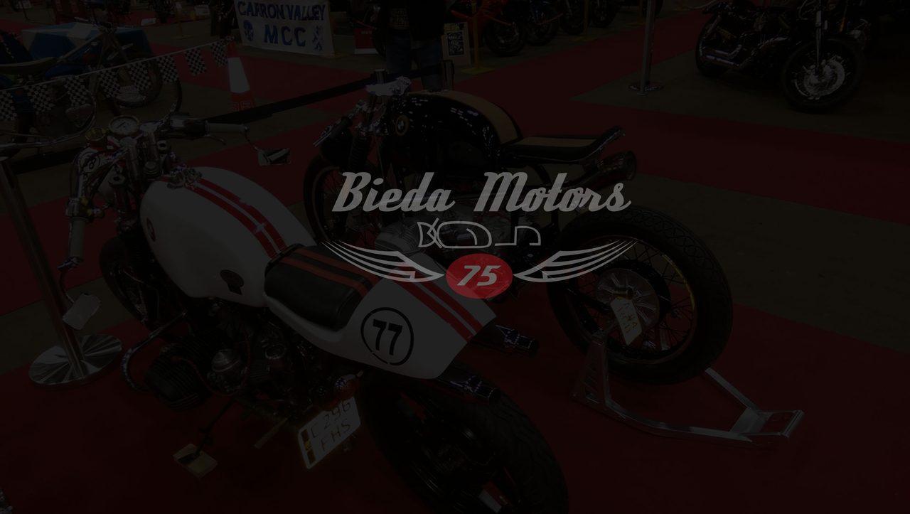 画像: Bieda75motors   CUSTOM BULID MOTORBIKES IN SCOTLAND, RENOVATION, CUSTOM MADE PARTS, SERVICE, WE ALSO MODIFY NEW BIKES, SELLING CUSTOM MADE PARTS