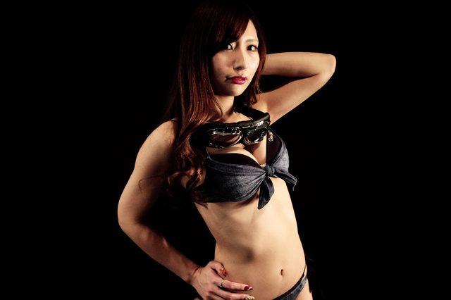 画像2: グラビア【ヘルメット女子】SEASON-XIII 020 素顔編