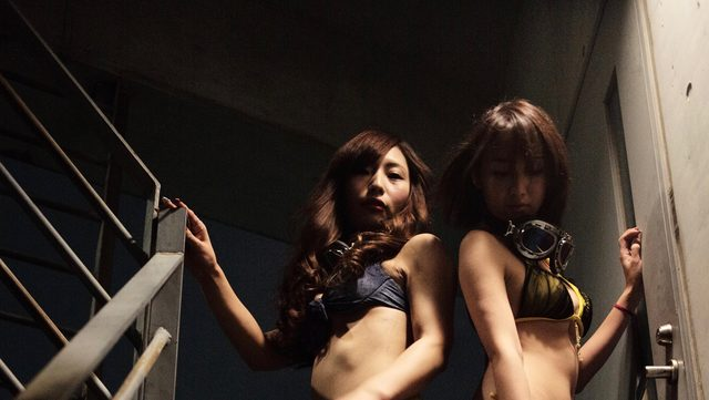 画像3: グラビア【ヘルメット女子】SEASON-XIII 024