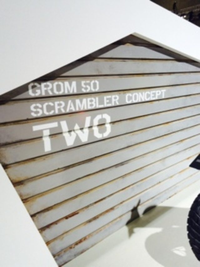 画像: <理子のいまさらTMS2015>最近『スクランブラー』ってよく聞くよね