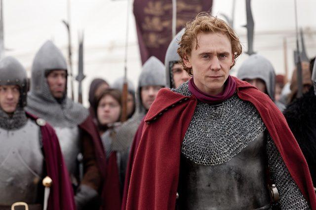 画像2: 英国男子ファン必見!今話題のイギリス人気俳優たちが歴代の<英国王>に!!
