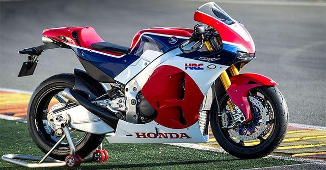 画像: ・・・で、実際に登場したのが、こちらのホンダRC213V-Sです。日本仕様は70ps/6,000rpmで、税込価格21,900,000円でした・・・。 www.todocircuito.com