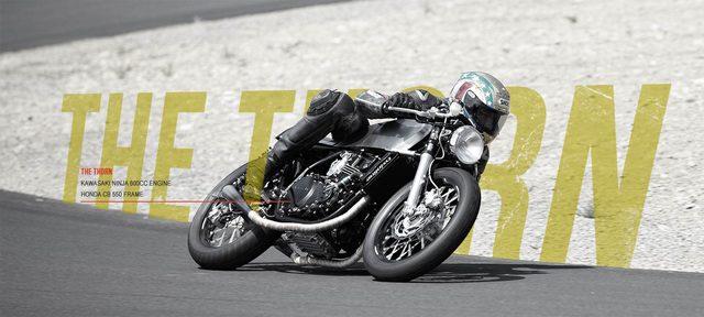 画像: Twinline Motorcycles
