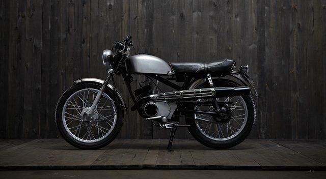 画像: 1970 Kawasaki G3TR Bushmaster www.twinlinemotorcycles.com