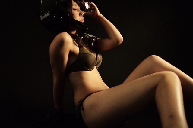 画像3: グラビア【ヘルメット女子】SEASON-XIV 007