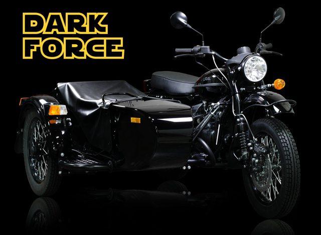 """画像: Displacement, cc: 749 Engine type: OHV air cooled 2 cylinder 4 stroke """"boxer"""" (flat twin) Valve per cylinder: 2 Bore and stroke (mm x mm): 78 x 78 Max output (hp): 41 @ 5500 rpm Max torque (ft-lbs): 42 @ 4300 rpm imz-ural.com"""