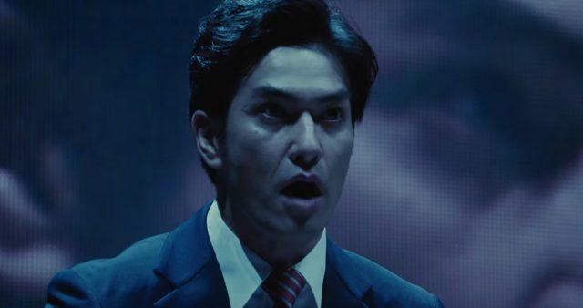 画像: 人間でありながらパラサイトに加担する政治家 広川 www.kiseiju.com
