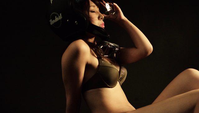 画像2: グラビア【ヘルメット女子】SEASON-XIV 008