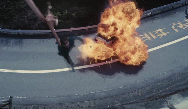 画像: 後藤の襲撃に危機に陥る新一たち www.kiseiju.com