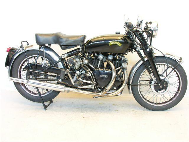 画像: 998 ccで55馬力を叩き出す。60年以上前のバイクですよ?? en.wikipedia.org