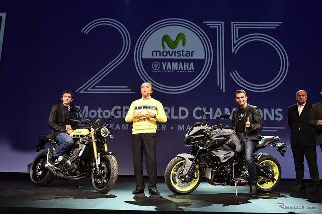 画像: 【まとめ】世界最大規模を誇る二輪車展示会...ミラノショー15