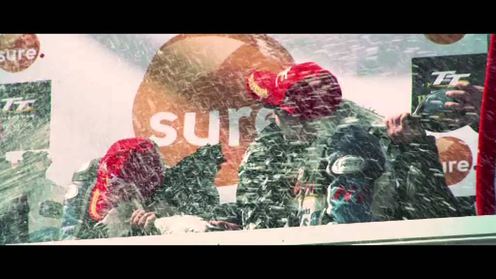 画像: Isle of Man TT 2016 Promo youtu.be