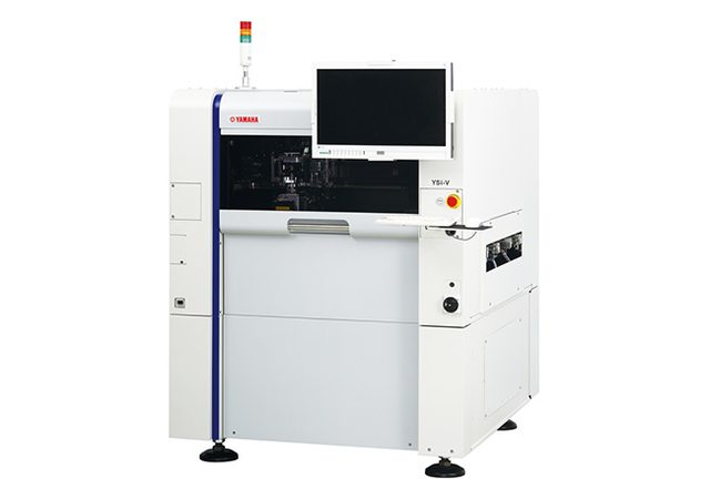 画像: [ニュースリリース]3次元検査タクトを従来比約25%高速化したハイエンド・ハイブリッド光学式外観検査装置 「YSi-V 12M TypeHS」新発売