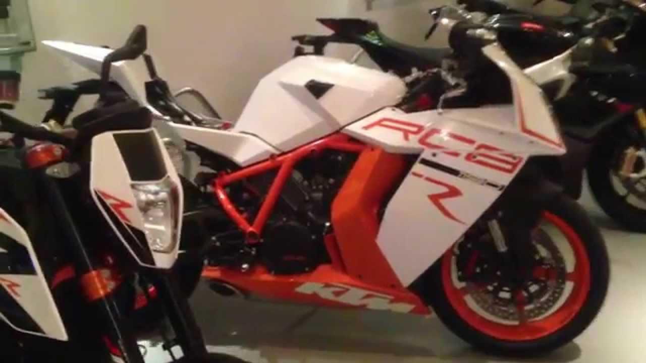 画像: My Motorcycle Dream Garage youtu.be