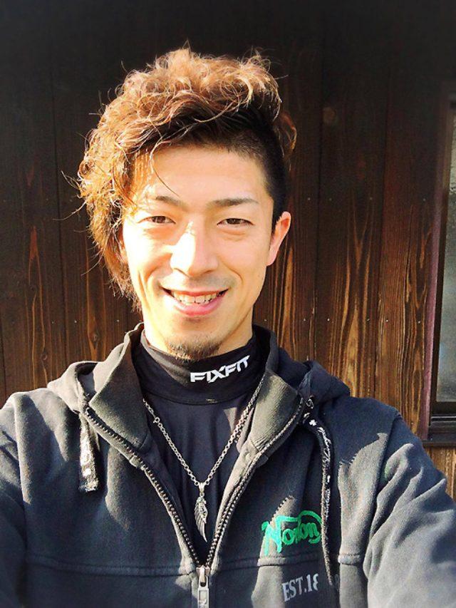 画像: 【KTM】トライアルIAS藤原慎也選手が新たなオフロードシーンへ