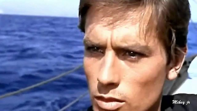 画像: Plein Soleil(Purple Noon - 太陽がいっぱい)-Tom vs Philippe-Alain Delon youtu.be