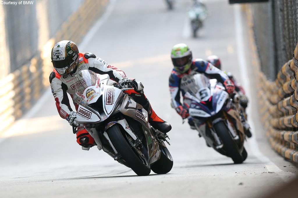 画像: 昨年のマカオGPは、表彰台をBMWが独占。そしてトップ10で見ても、6台がBMWを占めるという結果でした。 www.motorcycle-usa.com