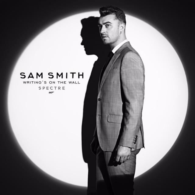 画像: 007スペクターの主題歌を歌うサム・スミスが初!ゴールデン・グローブ賞を受賞!!!