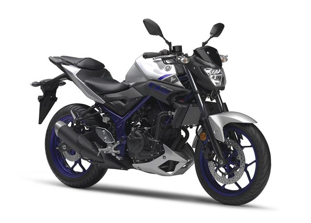 画像: MT-03/MT-25 - バイク スクーター | ヤマハ発動機株式会社