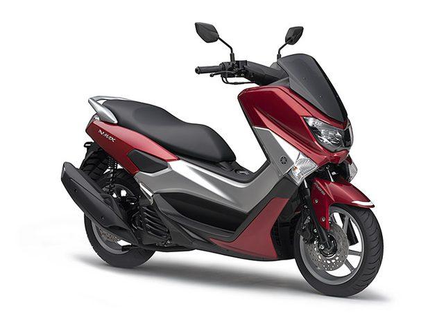 画像: NMAX - バイク スクーター | ヤマハ発動機株式会社