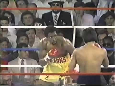 画像: Thomas Hearns vs Roberto Duran [Full Fight] www.youtube.com