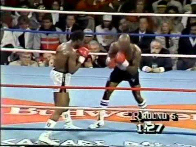 画像: Marvin Hagler vs John Mugabi www.youtube.com