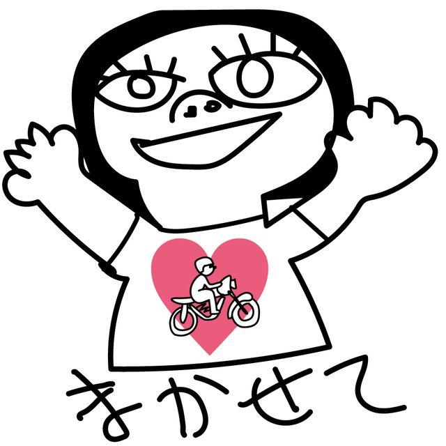 画像2: 【ロレンス女子部ライダーへの道】Saori編:免許取得はまだですか?
