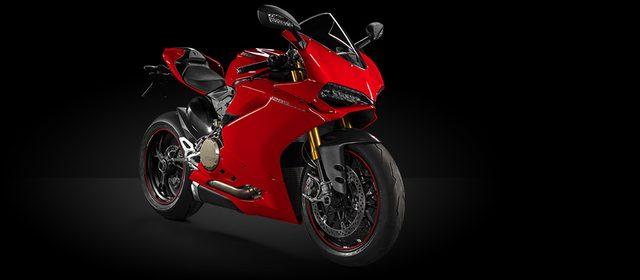 画像: Ducati Superbike 1299 Panigale S - Ducati