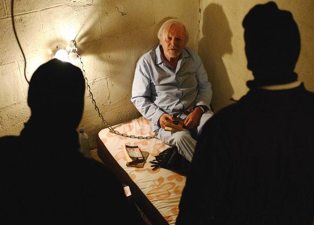 画像: 映画『ハイネケン誘拐の代償』 予告編 www.youtube.com