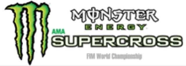 画像: 2016 Round 5 - Monster Energy Supercross Glendale Feb 6