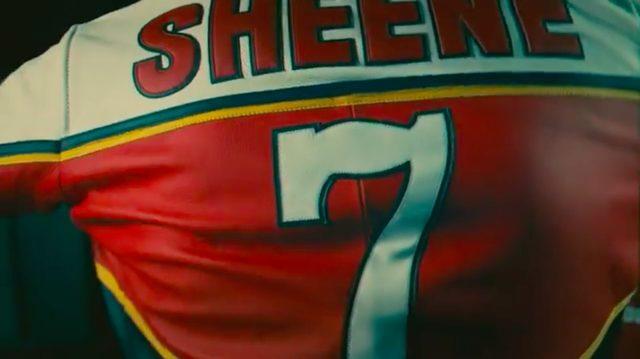 画像: バリー・シーンの「7」。彼はパーソナルナンバーにこだわるGPライダーの先駆者でもありました。 www.youtube.com
