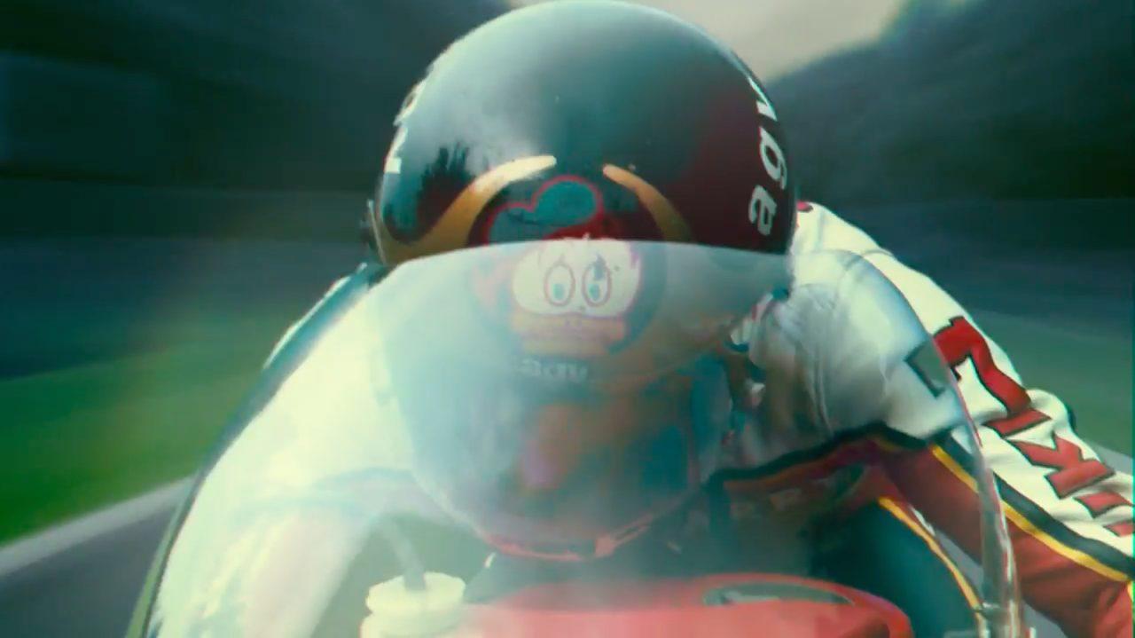 画像: これは観たい! 現在製作中のバリー・シーンの映画! - LAWRENCE(ロレンス) - Motorcycle x Cars + α = Your Life.