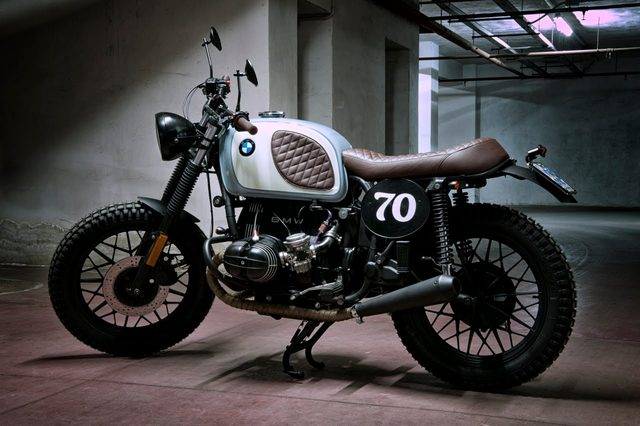 画像: イタリアのカスタムビルダー Motorecyclos - LAWRENCE - Motorcycle x Cars + α = Your Life.
